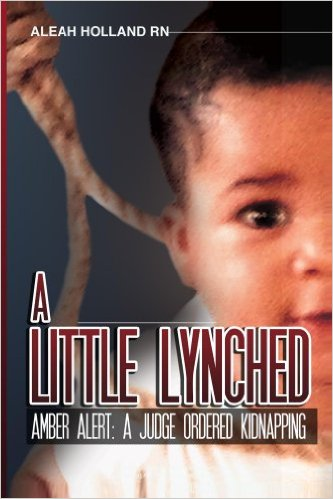 BOOK: A Little Lynched