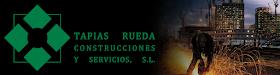 TAPIAS RUEDA