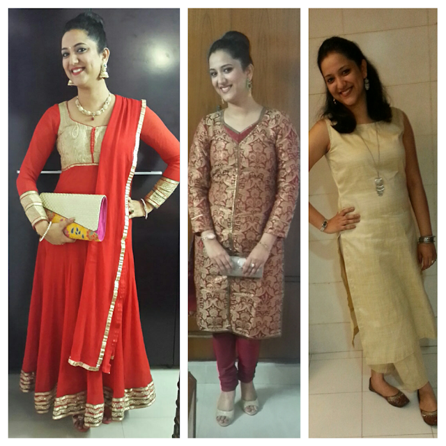 Design your own indian outfits celebrity inspired
