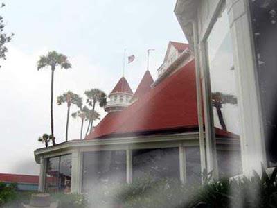 美國十大鬧鬼飯店 你∼住了嗎? Hotel Del Coronado