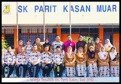 Warga SKPK 2012