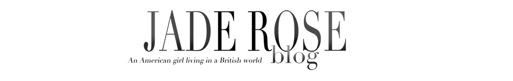 Street Style and Travel blog in England | Jade Rose Blog.