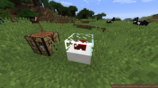 Vanilla-Inspired Teleporters Mod para Minecraft 1.7.10/1.8