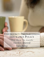 Emergency Preparedness Insurance Policy