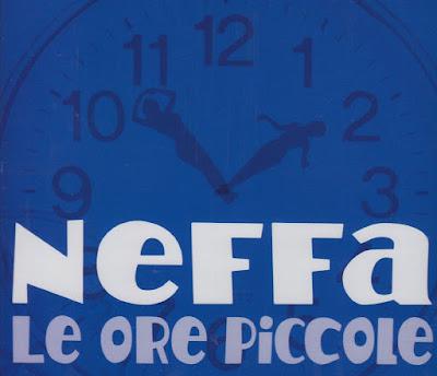 Sanremo 2004 - Neffa - Le ore piccole