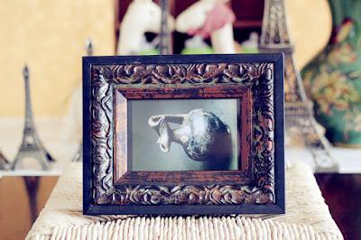 khung ảnh bằng gỗ xinh xắn2