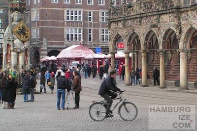 Bremen, Am Markt