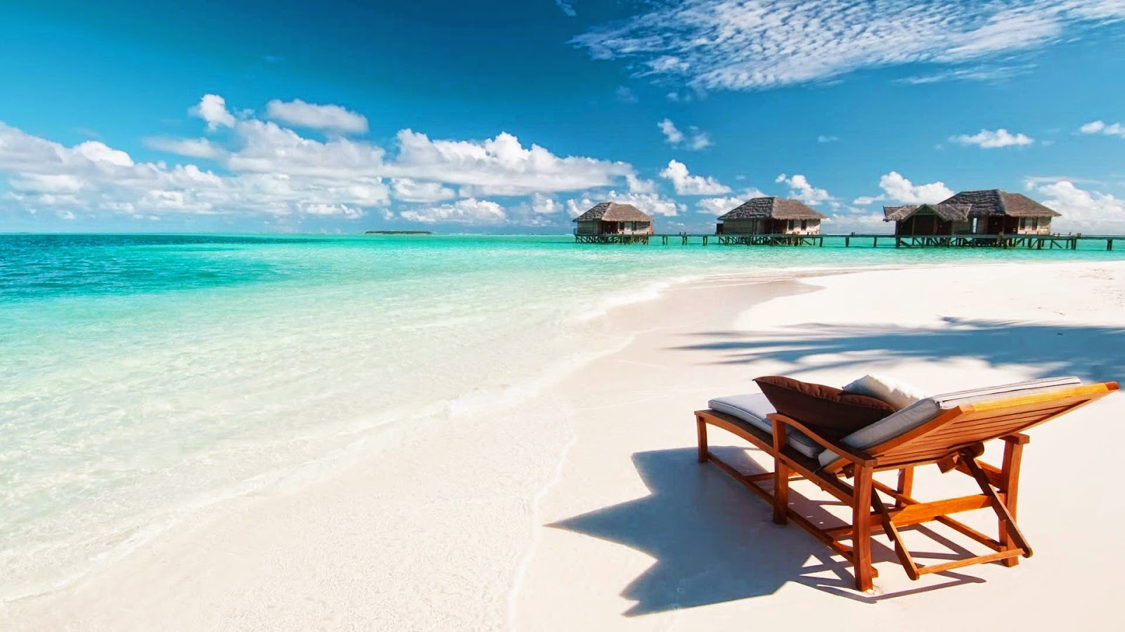 Best Tour Deals Cites Maldives as The Finest Beach Destination in The World