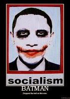 Obama -  The Joker