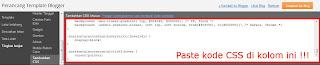 Membuat Profil Kartu Identitas Dengan CSS3