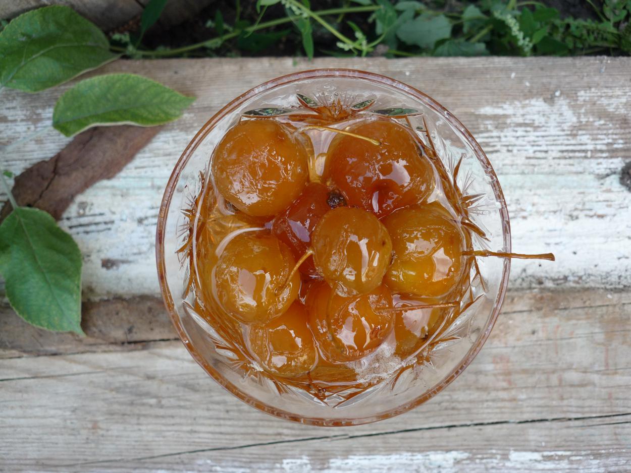 Лимон на зиму: 130 рецептов заготовок » Сусеки