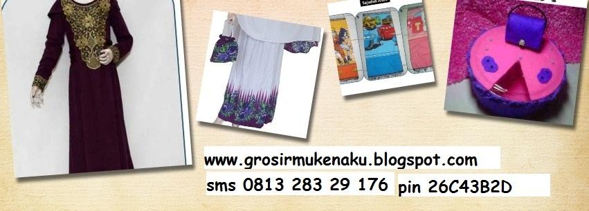 Grosir Mukenaku