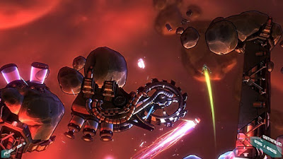Lost Orbit-RELOADED For Pc Terbaru screenshot 3