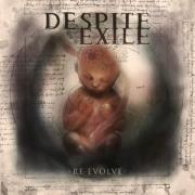 Despite Exile - 'Re-Evolve' CD EP Review (Djent/Metalcore)