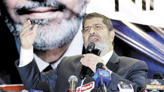 """لقاء القوي السياسية بالصف لدعم """"مرسي"""" في مواجهة """"شفيق"""""""