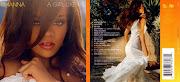 RihannaA Girl Like Me .