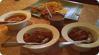 7Spice Indian Cuisine Danga Bay