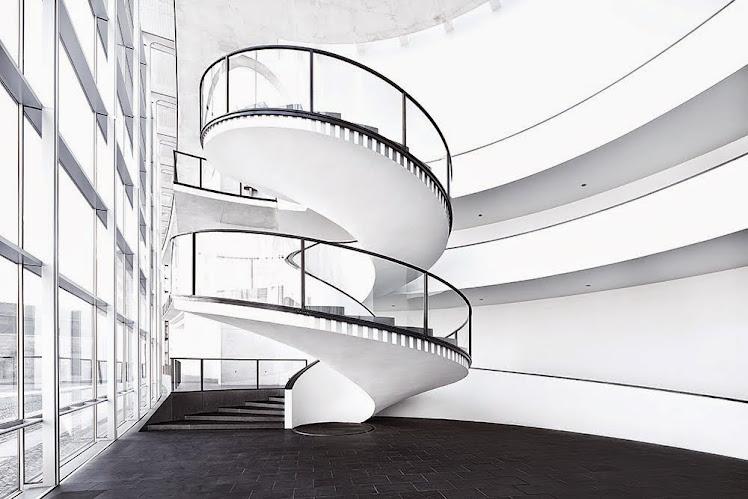 Staab Architekten KMN1