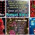 Buenas Noches - Lindas tarjetas y postales de buenas noches Hasta mañana - Gifs Animados