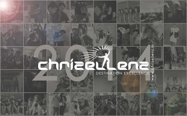 chrizellenz 2014