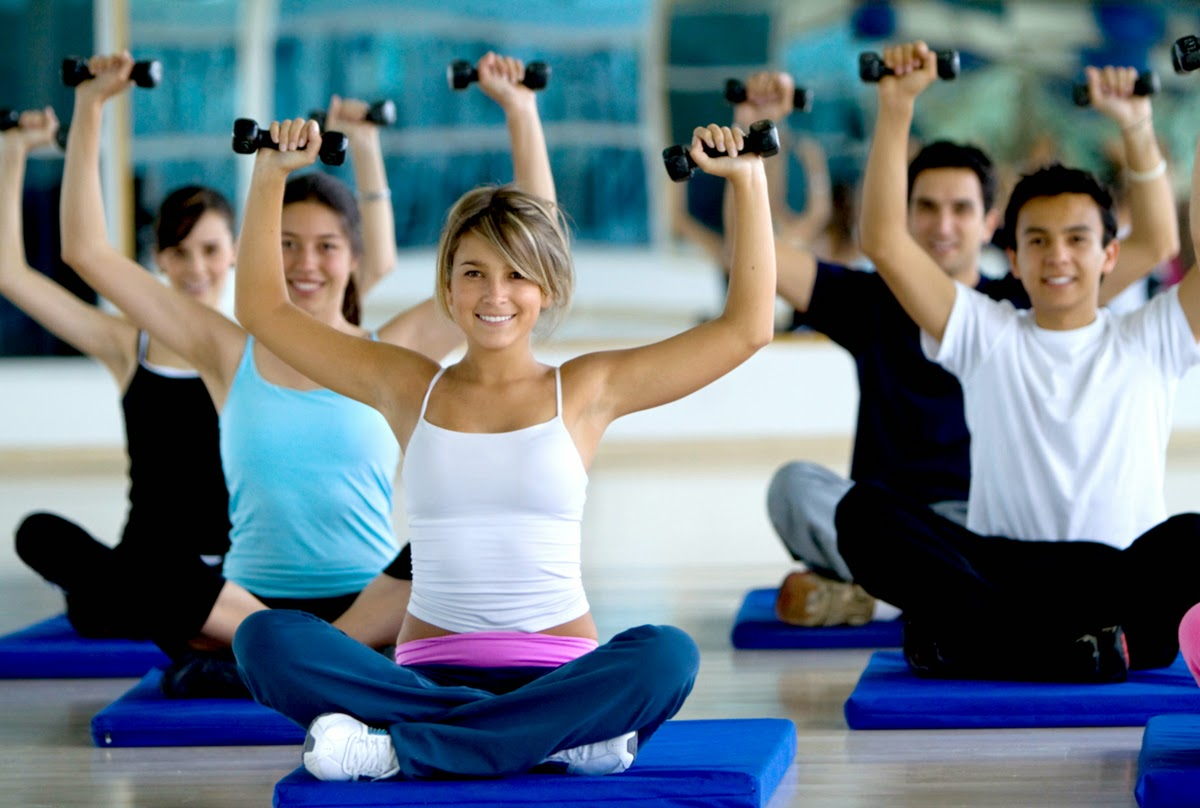 Weight Reduction Program Resolution for a Healthy Lifestyle