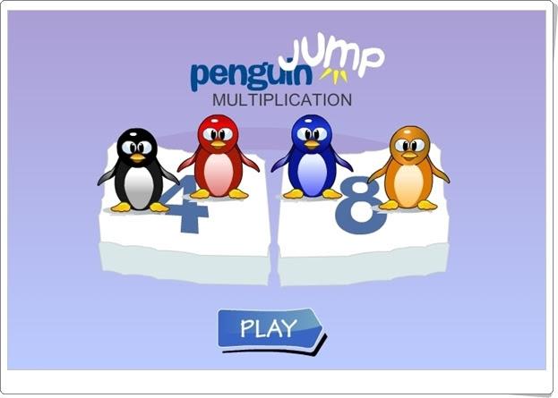 Resultado de imagen de penguin jump