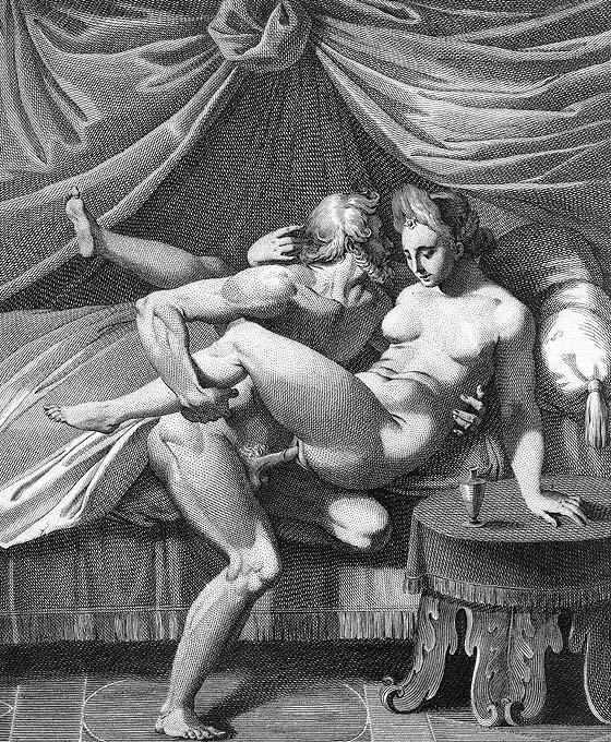 Pamela Peters - Vintage Erotica Forums
