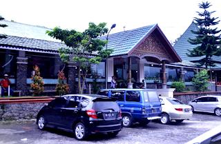 Wisata Kuliner di Sumatera Barat, Aie Badarun