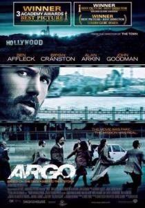 Sinopsis Film Argo 2012