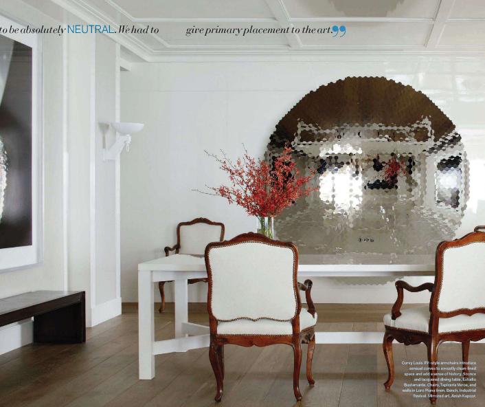 Großzügig Interieur Design Studio Luis Bustamente Galerie ...