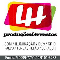 LH Produções e Eventos