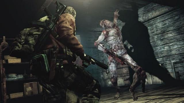 Resident Evil Revelations 2 Episode 1 repack dvd iso sin torrent