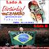 #280 Lado A: Distúrbio MCs Web - Lado B: Metallica Live in São Paulo (30.01.2010) - 01.10.2013
