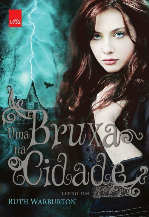 Resenha do livro Uma Bruxa na Cidade