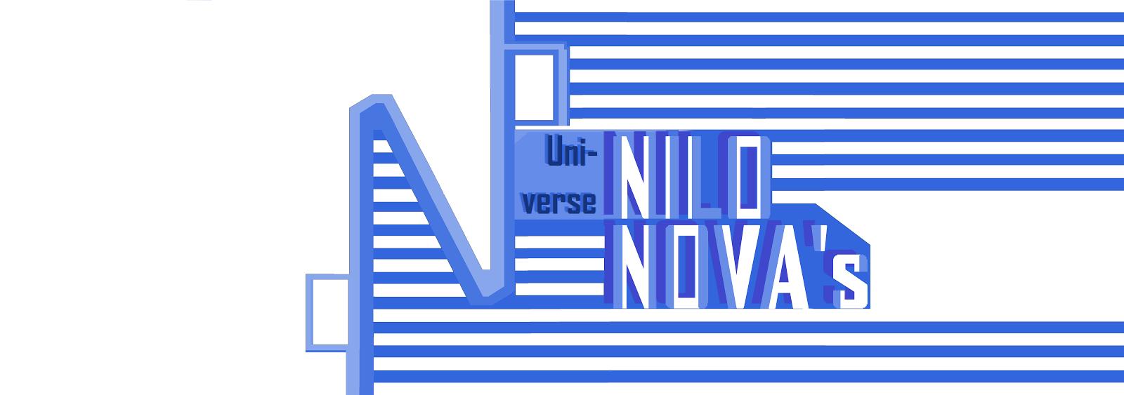 Nilo Nova's Universe