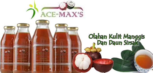 Obat Herbal Diabetes Kering Ace Maxs