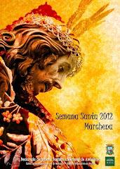Semana Santa de Marchena 2012
