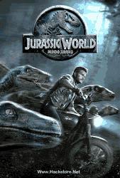 Jurassic World: Mundo Jurásico / Jurassic Park 4