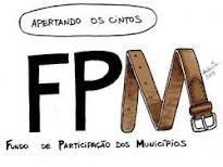F P M DAS PREFEITURAS A SUSTENTAÇAO DOS MUNICIPIOS
