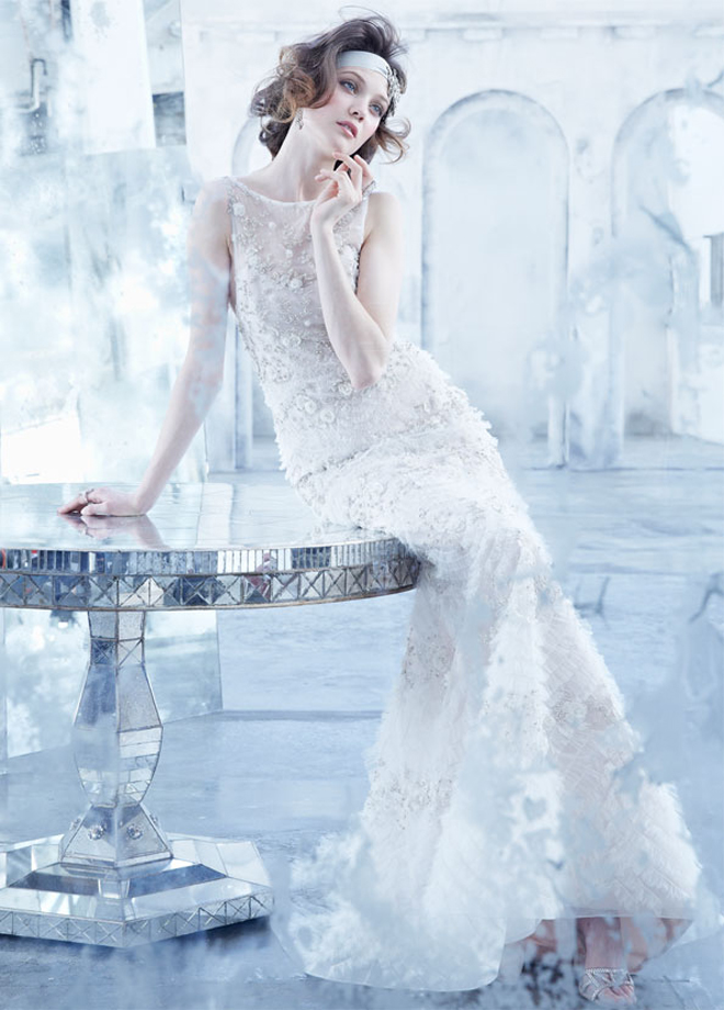 ليلتي وحلم حياتي... wedding-dresses-laza