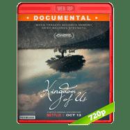 Nuestro reino (2017) WEBRip 720p Audio Dual Latino-Ingles
