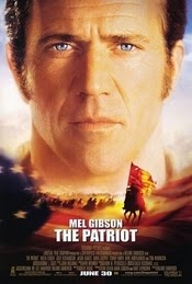 the patriot patriotul