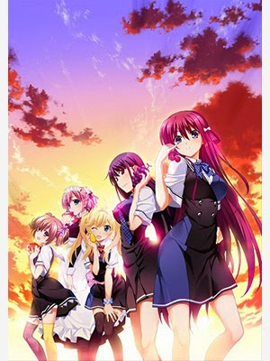 Grisaia no Kajitsu sin censura