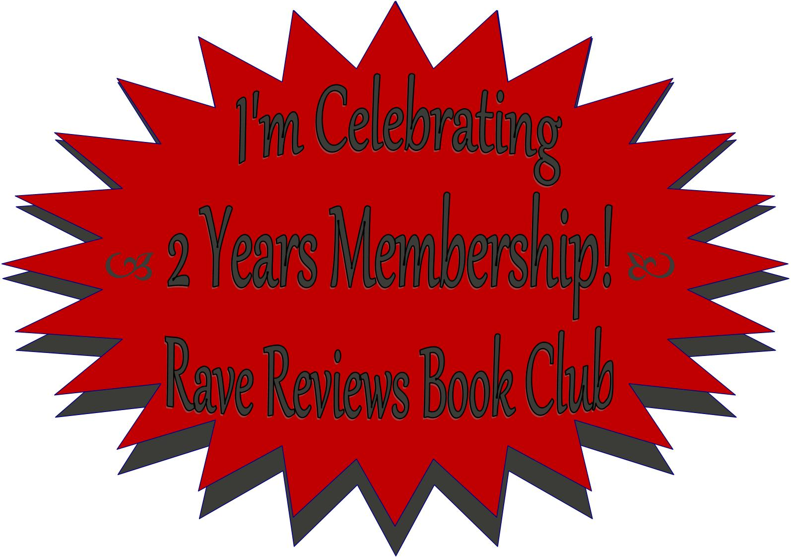 Proud RRBC Member