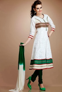 Anarkali Suits India