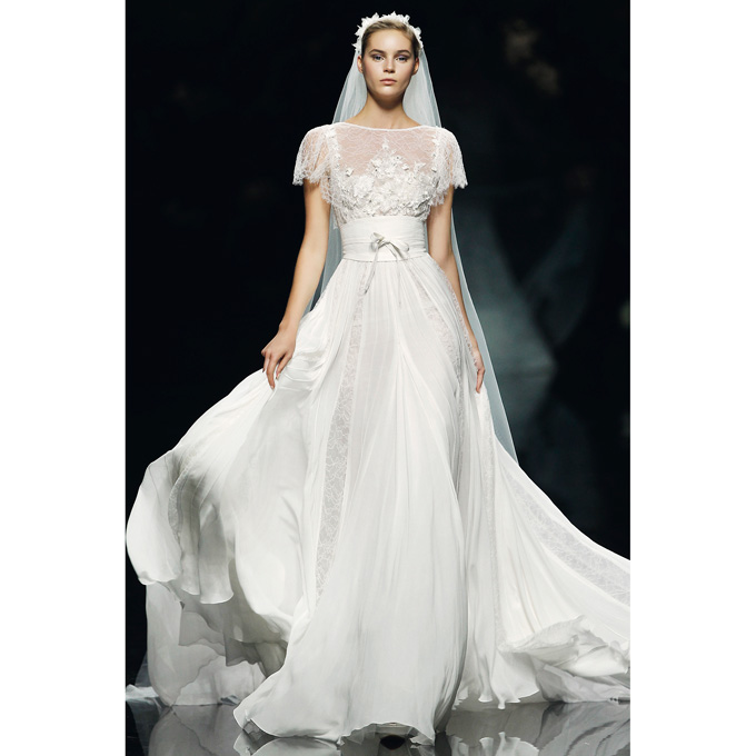 Wedding Dresses 2013 Elie Saab