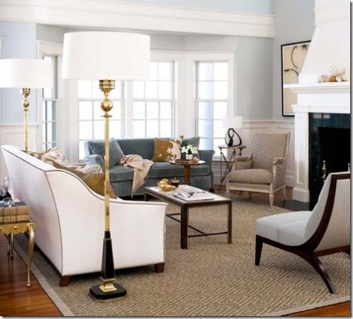 Pillar Decoration In Living Room How To Hide Types Of: Design Dump: 4 Lighting Tips That Can Transform A Room