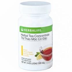 Trà Herbalife, Trà thảo mộc cô đặc Herbalife Tea Concentrate 1