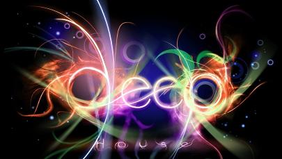 deep house, música