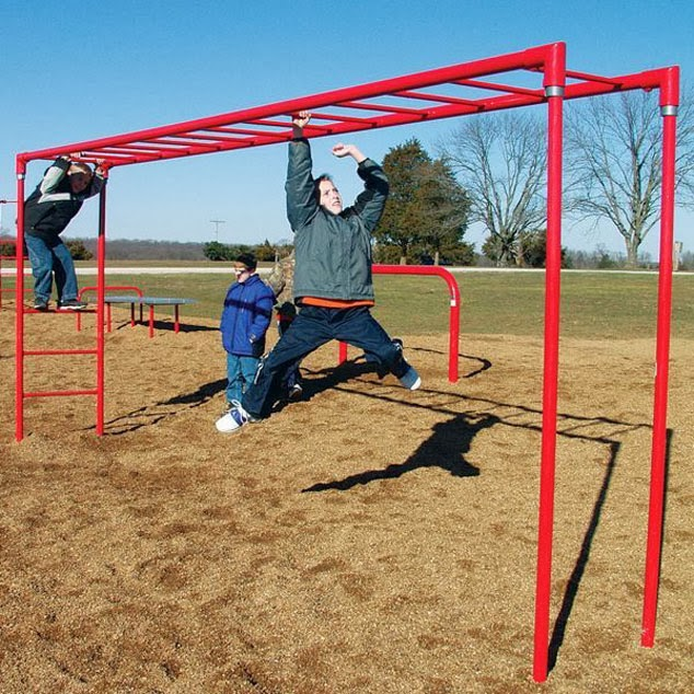 Fitness-Ladder
